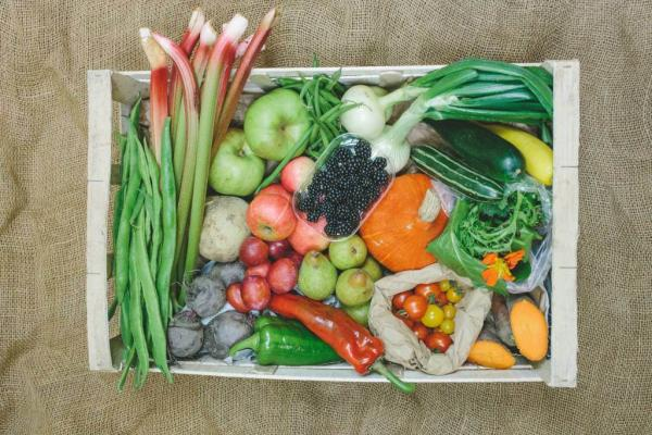 Picture of Fruit & Veg