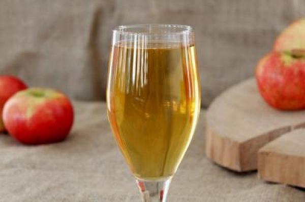 Picture of Juice & Cider
