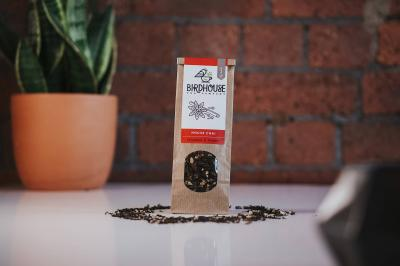 Picture of Birdhouse Tea - House Chai - Loose Leaf (75g)