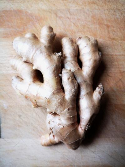 Picture of Organic Ginger (150g)