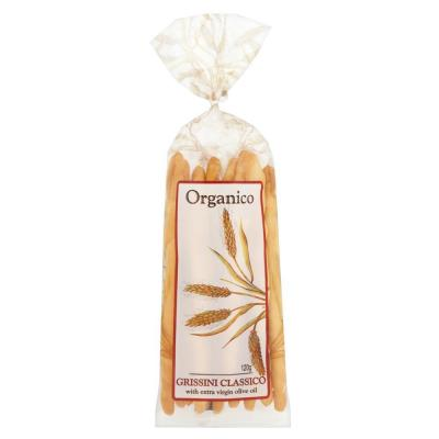 Picture of Organic Grissini from Organico 120g