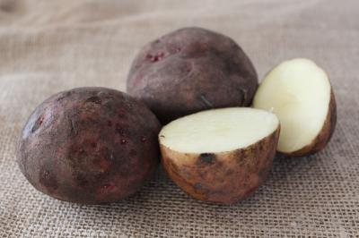 Picture of Organic Potatoes (1kg)