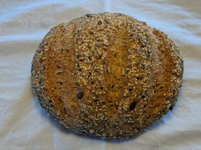 Picture of Perfectionery - Small Multi Seed Loaf 600g