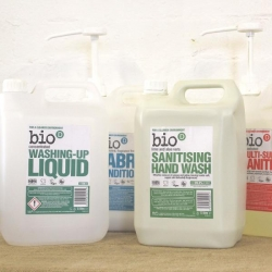 Fresh and Organic, Cleaning Products local and organic